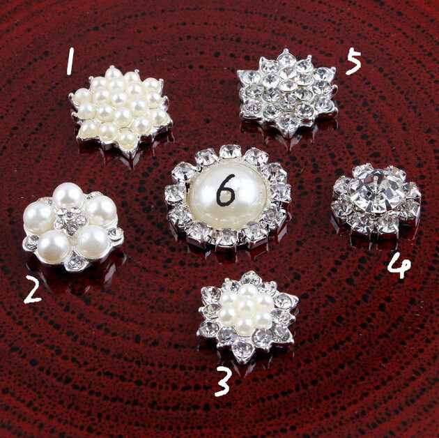 Crystal Broches CP0002